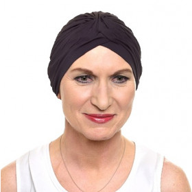 Turban BARBARA - Taupe - MM Paris