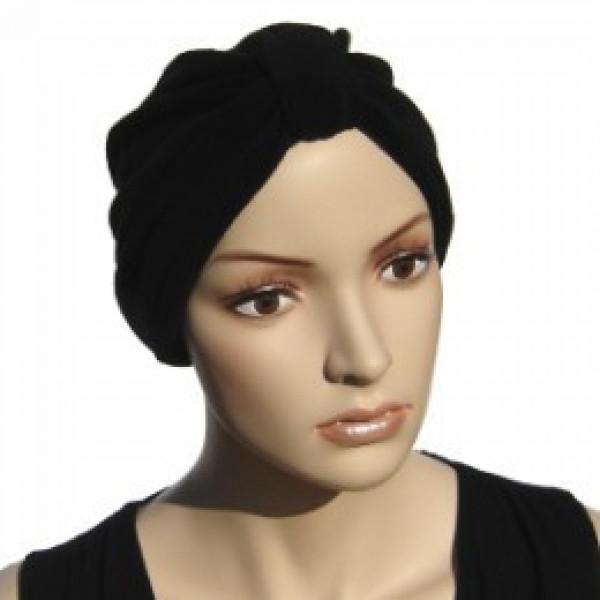 Black Kim sweatcap - MarieL Creations