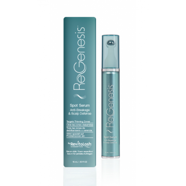 Serum ciblé pour cheveux clairsemés - ReGenesis by Revitalash