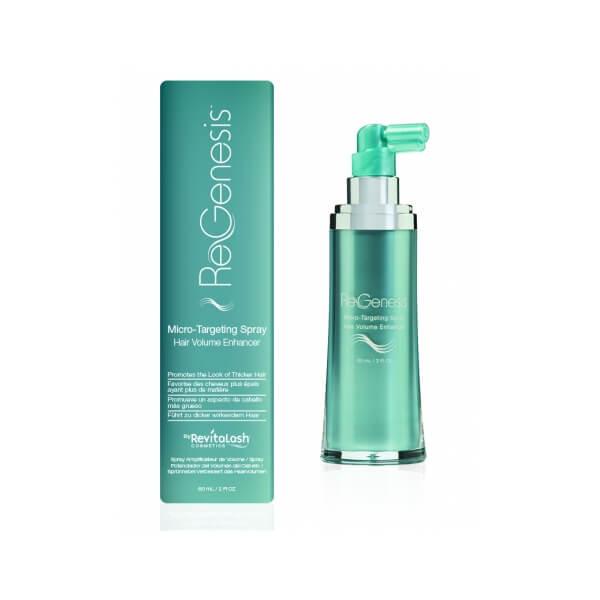 ReGenesis Spray cheveux - amplificateur de volume - ReGenesis by Revitalash