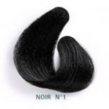 Hair colour - Plant-based #1 - Black - Martine Mahe