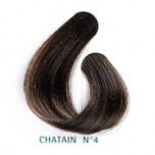 Hair colour - Plant-based #4-1 - Chestnut - Martine Mahe