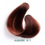Hair colour - Plant-based #7 - Auburn - Martine Mahe