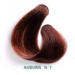 Hair colour - Plant-based #7 - Auburn - Martine Mahe