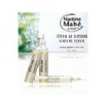 Serum with Ginseng - Martine Mahe