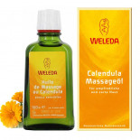 Calendula massage oil - Weleda