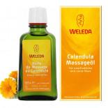 Calendula massage oil - Weleda