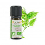 Organic essential oil - Tropical basil - 10ml / 0,3oz - Florame