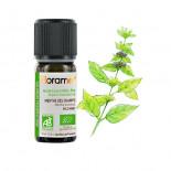 Organic essential oil - Wild mint - 10ml / 0,3oz - Florame