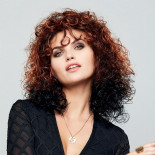 Perruque mi-longue Jenny - Gisela Mayer