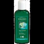Cream shampoo - Bamboo - Fine hair - Logona