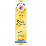 Organic rescue remedy - Spray