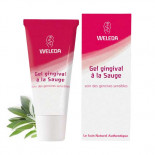 Sage gel for sensitive gums - Weleda