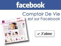 facebook comptoir de vie